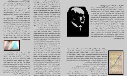سه رمان فراموششده و نویسندهای که از یادها رفته است – صدیقه قانع؛ زهرا قادرپور